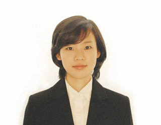 田中 亜依さん