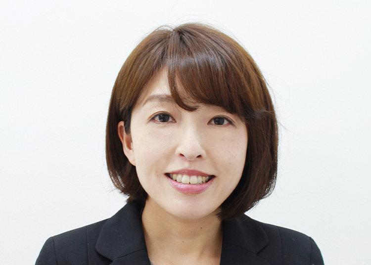 浅井 洋子