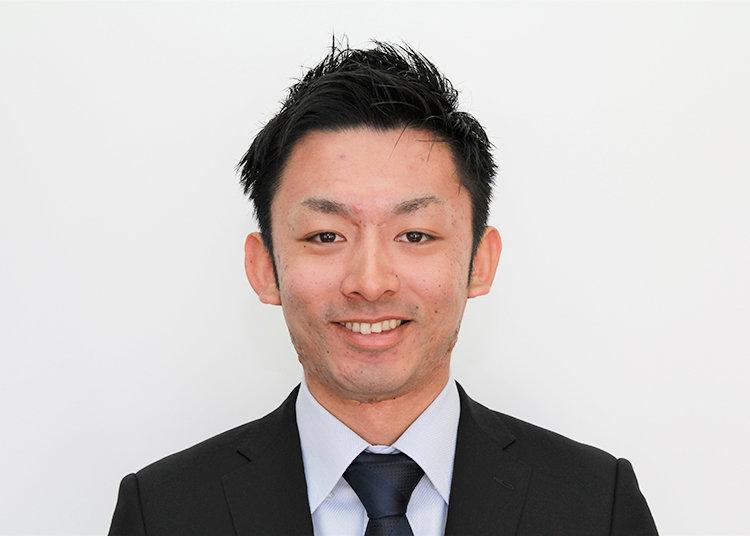 鶴田 祥雄