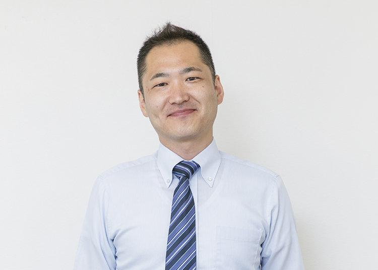 鈴木 嘉憲