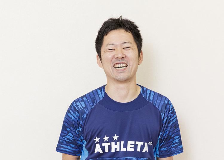 西川 雄介