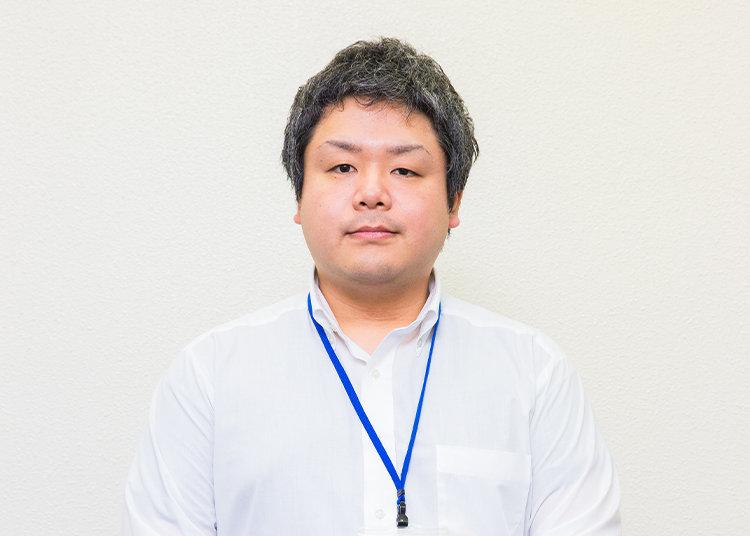 田村 武士
