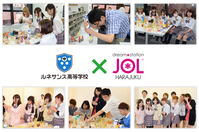 ルネサンス高校×JOL原宿コラボ商品発表イベント(7月25日(土))