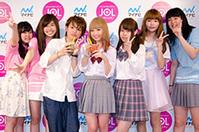 ルネサンス高校×JOL原宿コラボ商品 発売開始