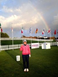 ルネ高生、今年度もゴルフで活躍!