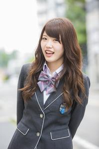卒業生の松若里菜さん、フジテレビのドラマ「人は見た目が100パーセント」出演!