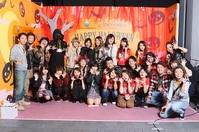 ルネサンス大阪高等学校×日本女子博覧会