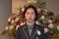 平成29年度も女子高生プロゴルファー卒業!