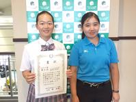 祝!3名がゴルフ全国大会へ【ルネサンス大阪高校】
