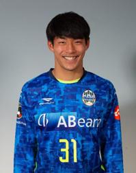 半田陸選手U-17日本代表選出