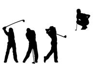 ゴルフ中部大会から全国大会に4名出場!