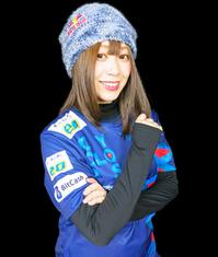 スペシャルゲスト!日本女子初・レッドブルアスリート(eスポーツ)