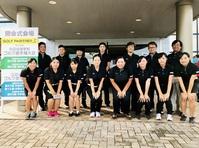 ゴルフ全国大会に14名出場!