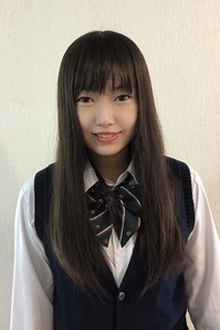 在校生のあやさんが「女子高生ミスコン2019」セミファイナリスト選出~ファイナリストに向けて