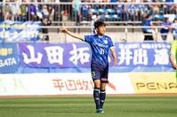 U-17サッカーW杯、半田陸選手の活躍に期待!