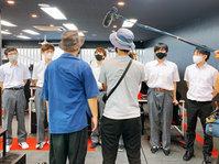 テレビ大阪の番組でeスポーツコース生密着取材!