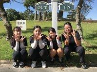 ゴルフ関西大会から全国大会に1名出場!