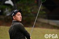 金子 駆大くんがゴルフプロテストに合格!